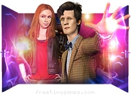 Download Games: Doctor Who. Episode Three: TARDIS